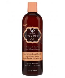 HASK Питательный кондиционер с кокосовым маслом   355 мл 22,4