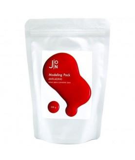 J:ON Альгинатная маска АНТИВОЗРАСТНАЯ Anti-Aging Modeling pack, 250г 21,5