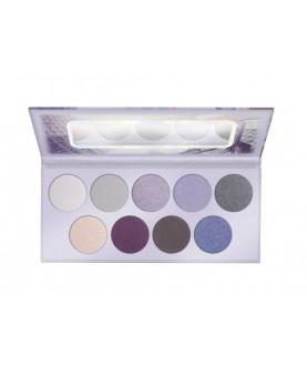 ESSENCE Палетка теней для век Hello New York eyeshadow palette 13,5гр 20,7