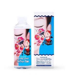 ELIZAVECCA Тонер-пилинг с фруктовыми кислотами Hell-Pore Clean Up Aha Fruit Toner 200мл 34,5