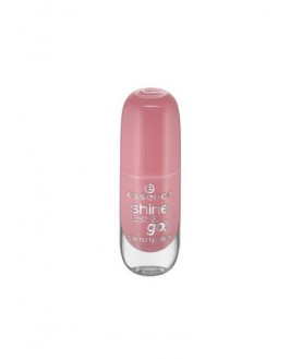 ESSENCE Лак для ногтей shine last & go! gel nail polish 8мл 4,4