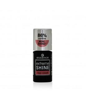 ESSENCE Верхнее покрытие для ногтей extreme shine top coat 8мл 7,4