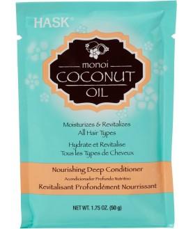 HASK Питательная маска с кокосовым маслом 50 г 9,9