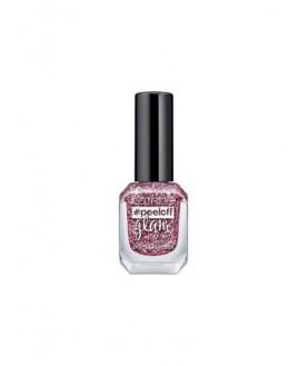 CATRICE Лак для ногтей peeloff glam Easy To Remove Effect 11 мл 10,5
