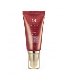 MISSHA BB-крем Perfect Cover BB Cream SPF42/PA+++ (No.31/Golden Beige) 50мл 45,5