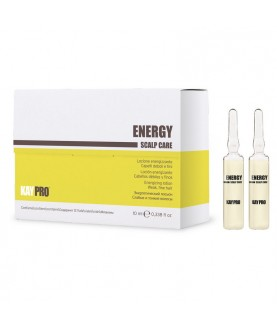 KAYPRO Энергетический лосьон для слабых и тонких волос SPECIAL CARE SCALP CARE ENERGY 12*10 мл 41,7