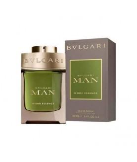 BVLGARI MAN WOOD ESSENCE парфюмированнаявода 100 мл для мужчин