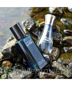 DAVIDOFF COOL WATER INTENSE парфюмированная вода 100 мл для женщин