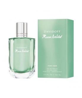 DAVIDOFF RUN WILD парфюмированная вода 100 мл для женщин