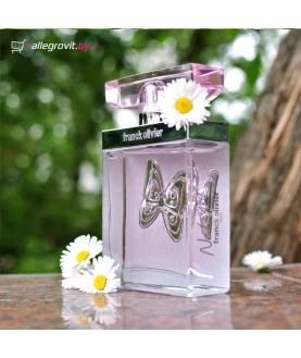 FRANCK OLIVIER NATURE парфюмированная вода 50 мл для женщин _59,0