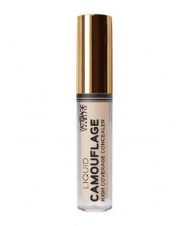 L'ATUAGE Kонсилер жидкий `Liquid Comouflage` 3,8 г 4,5