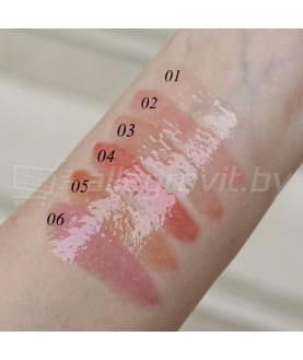PAESE Блеск для губ Beauty Lipgloss 3,4 мл.  18,5