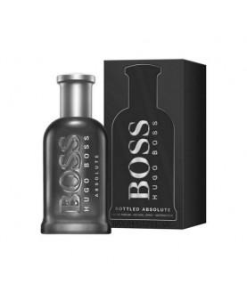 BOSS BOTTLED ABSOLUTE парфюмированная вода  50 мл