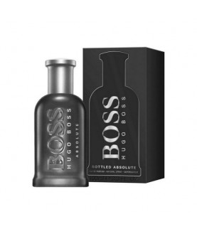 BOSS BOTTLED ABSOLUTE парфюмированная вода  100 мл