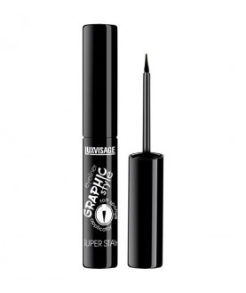 LUXVISAGE ® Подводка для глаз LUXVISAGE GRAPHIC style SUPER STAY 3,9