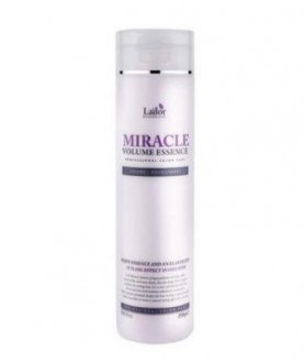 LA'DOR Увлажняющая эссенция для фиксации и обьема волос LA'DOR MIRACLE VOLUME ESSENCE 250г 21,5