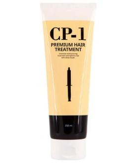 ESTHETIC HOUSE Протеиновая маска для волос CP-1 Premium Protein Treatment 250 мл 39,5