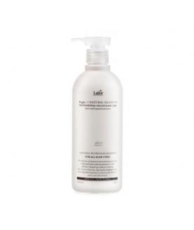 LA'DOR Органический шампунь для волос TRIPLEX NATURAL SHAMPOO 530мл 36,5