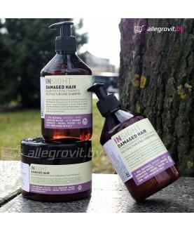 INSIGHT Кондиционер  для поврежденных волос RESTRUCTURIZING CONDITIONER  bottle 400 ml 27,0