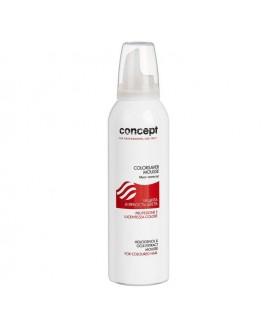 CONCEPT Мусс-эликсир Защита и яркость цвета, 200 мл 28,9