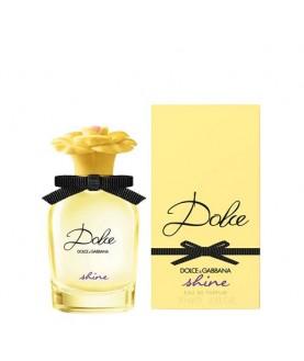 DOLCE & GABBANA SHINE парфюмированная вода 75 мл для женщин