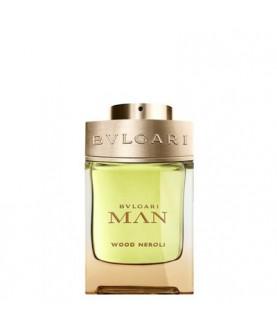 BVLGARI MAN WOOD NEROLI парфюмированнаявода 60 мл для мужчин