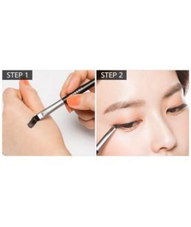 MISSHA Кисть для макияжа MISSHA Artistool Eyeliner Brush №401 11,5