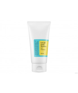 IT'S SKIN Гель-пенка для умывания COSRX Low pH Good Morning Cleanser 150мл 31,5