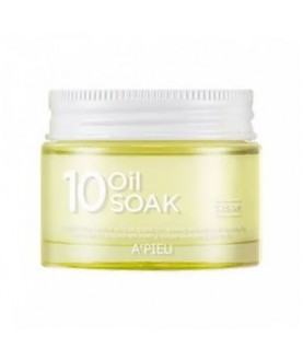 A'PIEU Крем для лица на растительных маслах A'PIEU Oil Soak Cream (50мл)