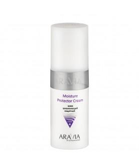 ARAVIA Крем увлажняющий защитный Moisture Protecor Cream, 150 мл