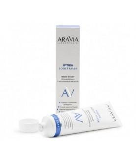 ARAVIA Laboratories Маска-филлер увлажняющая с гиалуроновой кислотой HydraBoost Mask, 100 мл