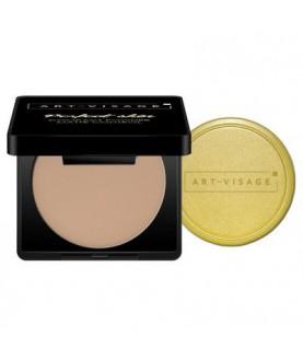 ART-VISAGE Компактная пудра для жирной и комбинированной кожи `PERFECT SKIN`