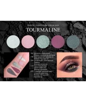 BERNOVICH Тени для век Stone collection (7,5г) Tourmaline