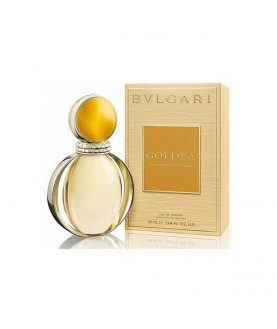 BVLGARI Goldea парфюмированная вода 50 мл для женщин