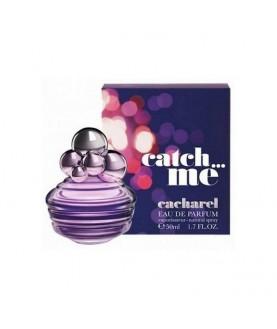 CACHAREL CATCH...ME парфюмированная вода 50 мл для женщин