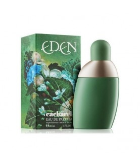 CACHAREL EDEN парфюмированная вода 50 мл для женщин