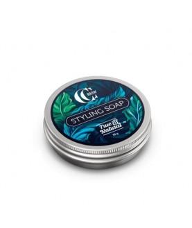 CC BROW Мыло для укладки бровей со щеточкой Styling Soap, True&Natural 15g