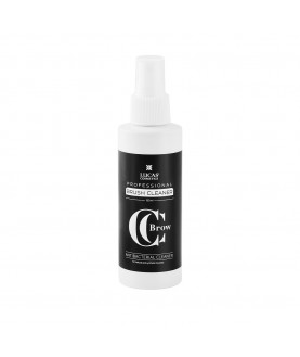 CC BROW Средство для очищения кистей 150 мл