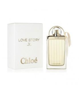 CHLOE LOVE STORY парфюмированная вода 75 мл для женщин