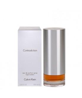 CK CONTRADICTION парфюмированная вода отливант 10 мл для женщин