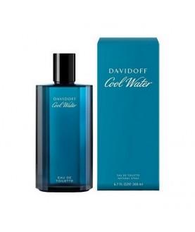 DAVIDOFF COOL WATER туалетная вода  125 мл для мужчин