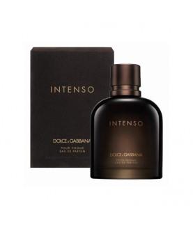 DOLCE & GABBANA POUR HOMME INTENSO парфюмированная вода 125 мл,для мужчин