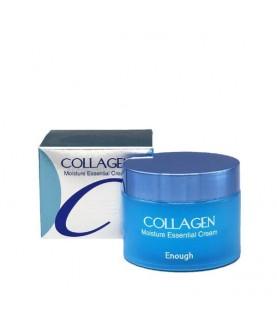 ENOUGH Крем для лица КОЛЛАГЕН Collagen Moisture Cream, 50 мл