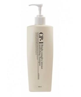 ESTHETIC HOUSE Протеиновый шампунь д/волос CP-1 BC Intense Nourishing Shampoo 500 мл
