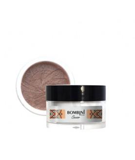 FLARIO  Ремувер кремовый для снятия наращенных ресниц Bombini Cocao  (шоколад)  15 г