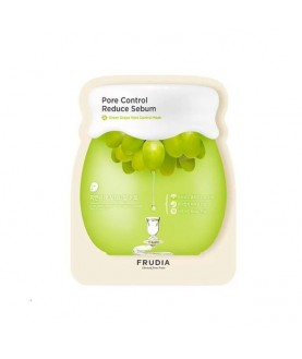 FRUDIA Маска для лица с зеленым виноградом 20 мл