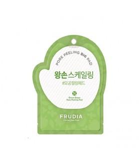 FRUDIA Отшелушивающие диски с зеленым виноградом (саше)