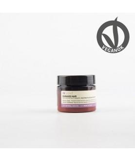 INSIGHT Бустер  для поврежденных волос RESTRUCTURIZING BOOSTER  pot 35 gr