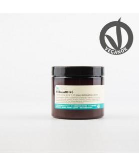 INSIGHT Скраб для кожи головы SCALP EXFOLIATING CREAM  pot 180; 200 ml