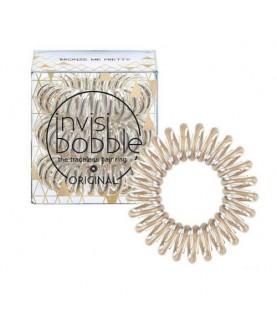 INVISIBOBBLE Резинка для волос invisibobble ORIGINAL Time To Shine Bronze Me Pretty